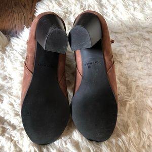 Cole Haan Shoes - Cole Haan Davenport Zip Bootie
